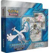 Pokémon Legendary Battle Deck: Lugia Theme Deck
