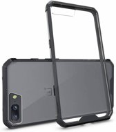 Hybrid Armor Case - OnePlus 5 - Zwart