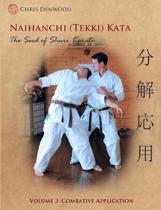 Naihanchi (Tekki) Kata