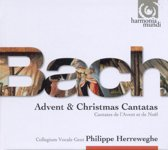 Advent & Christmas Cantatas