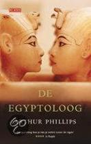 Egyptoloog