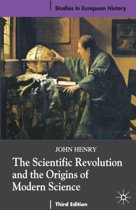 The Scientific Revolution and the Origins of Modern Science