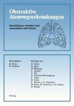 Obstruktive Atemwegserkrankungen
