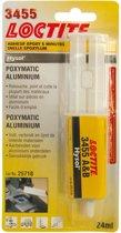 Loctite 231536 Poxymatic Aluminium 24ml