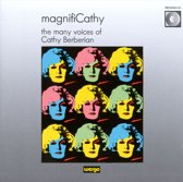 magnifiCathy - The Many Voices of Cathy Berberian