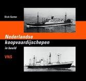 Nederlandse koopvaardijschepen 12 - Nederlandse koopvaardijschepen in beeld VNS