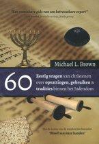 Zestig vragen van christenen over opvattingen, gebruiken & tradities binnen het Jodendom