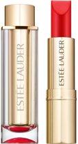 Estée Lauder Pure Color Love Matte Lipstick  4 gr - 220 - Shock & Awe