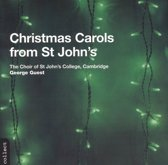 Christmas Carols From St. John's