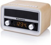 Audiosonic Retro clock radio RD-1535