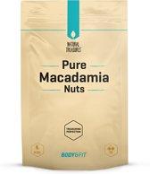 Body & Fit Superfoods Pure Macadamianoten - 500 gram