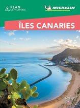 Guide vert - iles canaries week-end