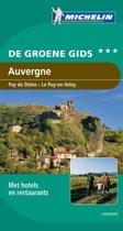 De Groene Reisgids - Auvergne
