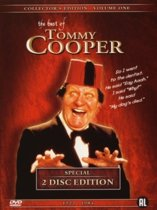 The Best of Tommy Cooper (2DVD)