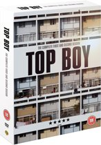 Top Boy - Series 1-2 [DVD] (Import)