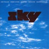 Sky -Cd+Dvd-