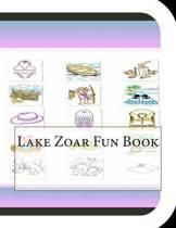 Lake Zoar Fun Book