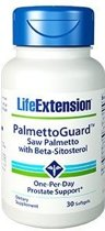 Life Extension Palmettoguard Saw Palmetto With Beta-sitosterol