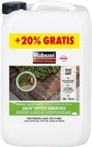Rubson Groene Aanslag Verwijderen  - 12 Liter