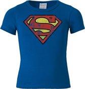 Logoshirt T-Shirt - Superman