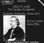 Complete Symphonies Vol. 1