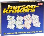 Hersenkrakers - Educatief spel