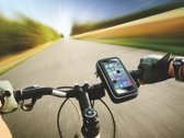 E-Supply telefoonhouder fiets - Apple iPhone 6 - Waterdicht