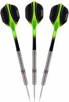 abcdarts pentathlon darts 90% T2 groen - 22 gram