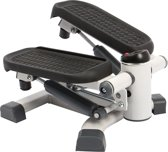SportPlus SP-MSP-005 - SportPlus 2in1 Dual-Way Stepper met Trainingscomputer