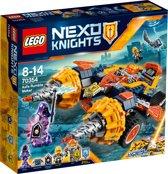 LEGO NEXO KNIGHTS Axl's Rumble Maker - 70354