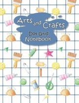 Arts & Crafts Notebook