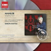 Sir Simon Rattle - Mahler Symphony No 8