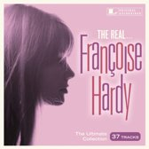 The Real... Françoise Hardy  (The Ultimate Collection)