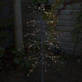 Kerstverlichting dennenboom Snow LED warm wit 1,2 meter