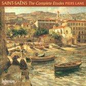 Saint-Saens: The Complete Etudes