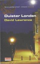 Duister Londen