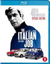 Italian Job (1969)
