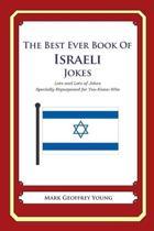 The Best Ever Book of Israeli Jokes