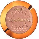 L'Oréal Paris Glam Bronze 05 Or Cuivré gezichtspoeder 1