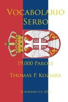 Vocabolario Serbo