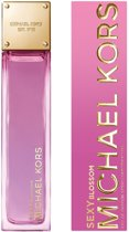 Michael Kors Sexy Blossom 100 ml Eau De Parfum Spray