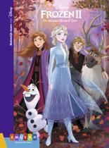 Makkelijk lezen met Disney - Frozen 2