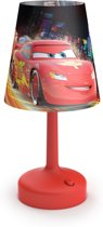 DIS-CARS-Portable light-Red