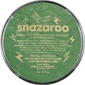 Snazaroo Schmink 18ml Electric Green