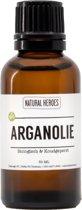 Argan Olie (Biologisch & Koudgeperst) 100 ml