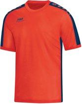 Jako Striker Sport Shirt - Voetbalshirts  - oranje - M