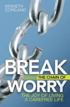 Break the Chain of Worry