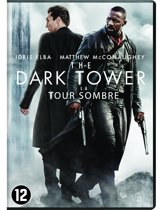 DVD cover van The Dark Tower