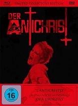 Der Antichrist (1974) (Blu-ray & DVD im Mediabook) (import)