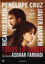 Todos Lo Saben (dvd)